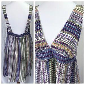 NWT | Floreat Multicolor Dress